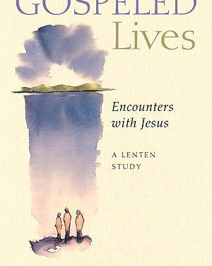2018 Lent Bible Study