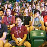 Youth Summer Sharing