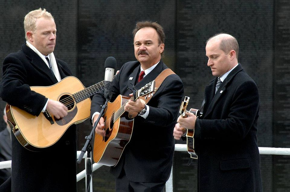 Jimmy Fortune Concert