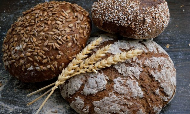 Seeds of Life: Bread for our Souls