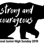 Junior High Sunday