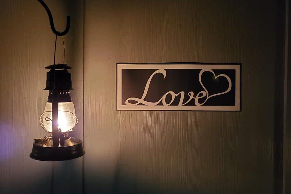 Advent Vespers (Love)