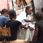 Praying for the Church in Haiti